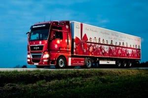 MAN-Christmas-Truck